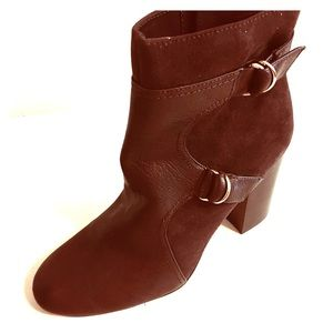 Size 10 Nine West boots